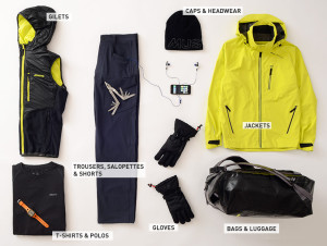 Musto Website Image